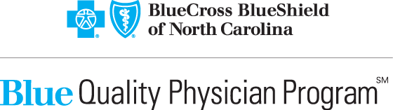 Blue Quality Physician Program