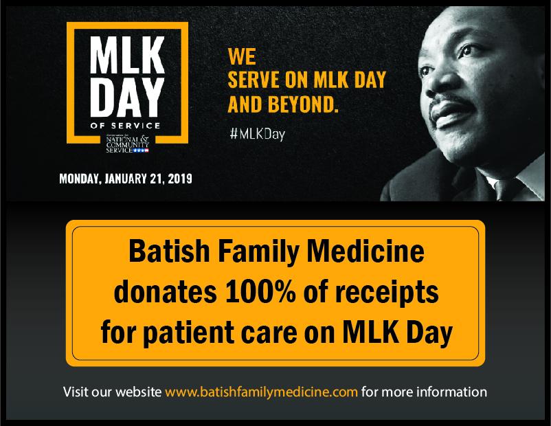 Batish Family Medicine